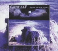 "GANDALF ""FROM SOURCE TO SEA (RE-RELEASE)"" (CD)"