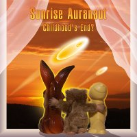 "SUNRISE AURANAUT ""CHILDHOOD'S END?"" (CD)"