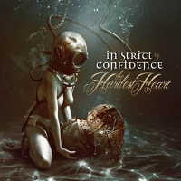 "IN STRICT CONFIDENCE ""THE HARDEST HEART"" (CD)"