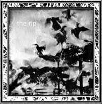 "THE RIP ""THE RIP"" (CD)"