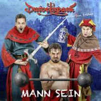 "DUIVELSPACK ""MANN SEIN (RE-RELEASE)"" (CD)"